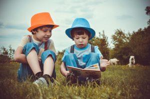 Es bueno leer en verano